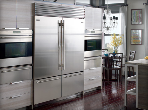 Sub Zero Appliances >> Sub Zero Warm Refrigerator Troubleshooting Appliance Guard